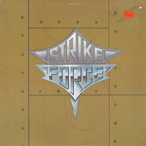 Strike force st front