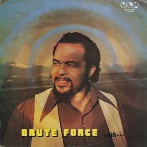 Mike taylor   company brute force front