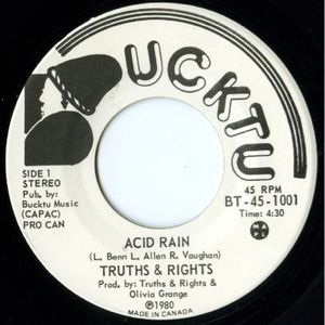 45 truths and rights acid rain