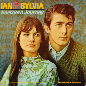 Ian and sylvia   northern journey front