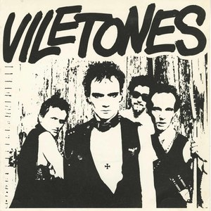 Viletones screaming fist