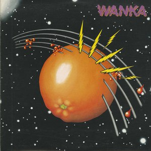 Wanka the orange album
