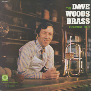 Dave woods countrified front