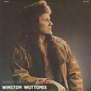Winston wuttunee songs of the northwest front