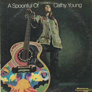 Cathy young a spoonful of