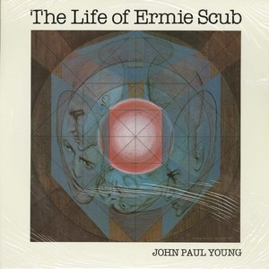 John paul young the life of ernie scub front