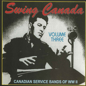 Swing canada volume 3 front
