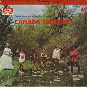 Canada observed front