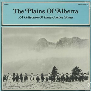 Plains of alberta