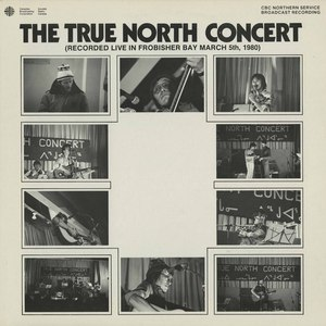 Va the true north concert front