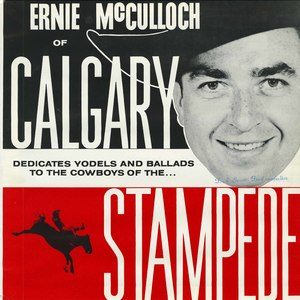 Ernie mcculloch of calgary stampede %283%29