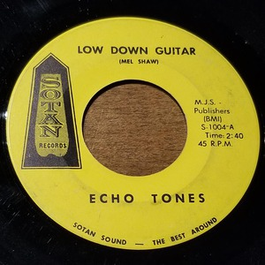 Echo tones low down guitar cropped