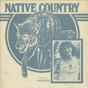 45 shingoose native country