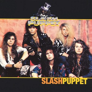 Slash puppet   no strings attached   front %281%29
