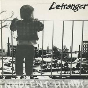 L'Etranger Innocent Hands