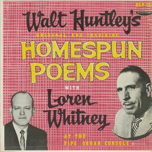Loren whitney homespun poems