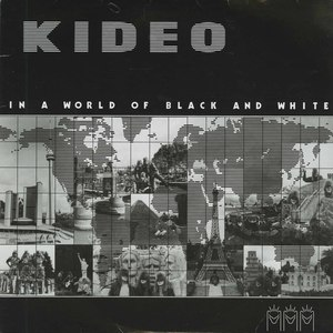 Kideo in a world of black and white