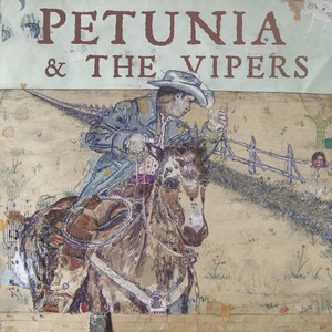 Petunia   the vipers   st front