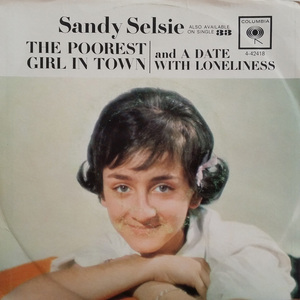 Sansy selsie poorest girl front cropped