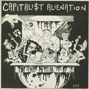 Capitalist alienation st