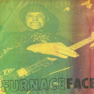 45 furnaceface sucked into drugland pic sleeve front