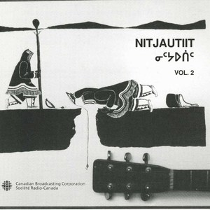 Cd nitjautiit vol 2 front