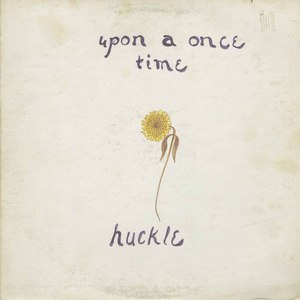 Huckle upon a once time %28alternate cover version   rare%29 front