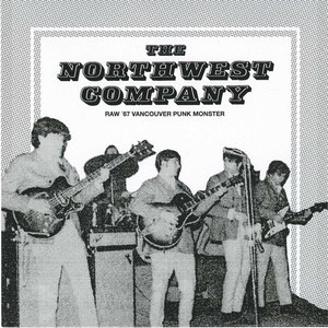 45 northwest company ugly pop reissue front