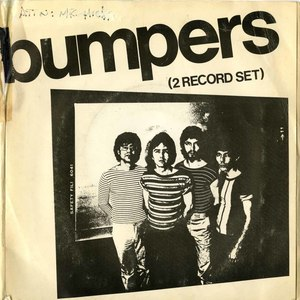 45 bumper 2 45 single pic sleeve front