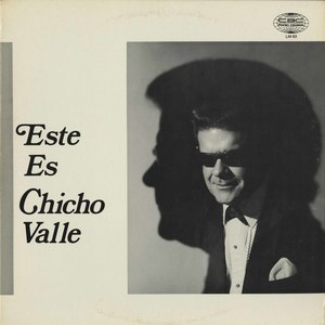 Chicho valle st cbc front