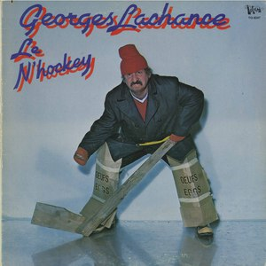 Jacques lachance le hockey front