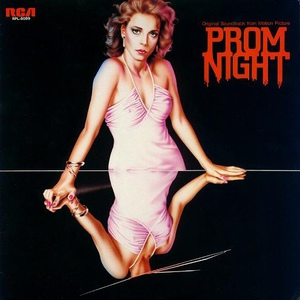 Paul zaza prom night