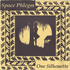 45 space phlegm   one silhouette front