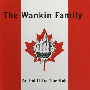 Cd the wankin family front