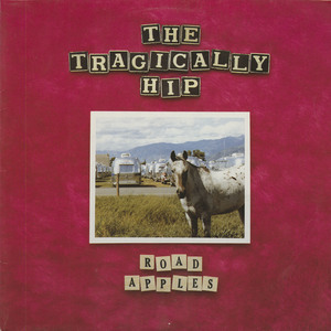 Tragically hip road apples %28germany%29 front