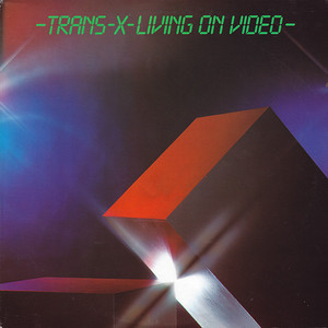 Trans x living on video front