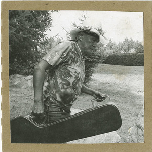 Willie thrasher asumatak the great land cd front