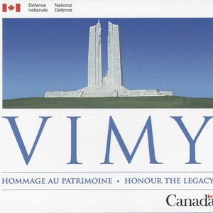 Cd vimy front