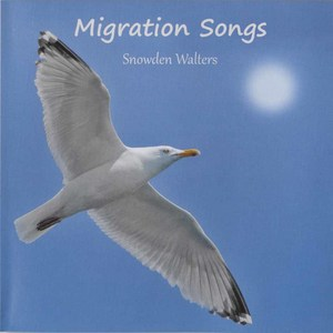 Snowden walters   migration songs front