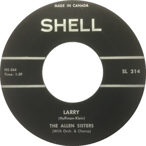The allen sisters larry shell