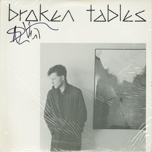 Broken tables   st front