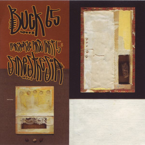 Buck 65 %28richard terfry%29   synesthesia front