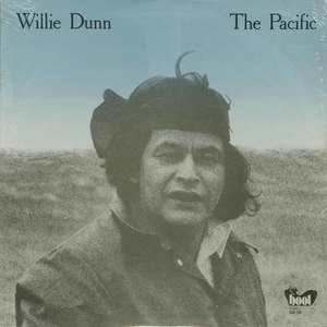 Willie dunn the pacific front