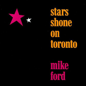 Ford  mike   stars shone on toronto
