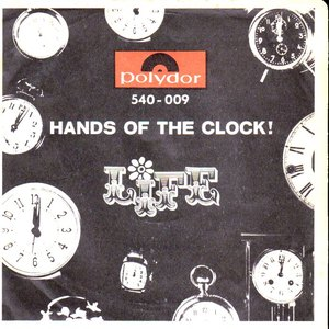 Life hands of the clock 1969 2
