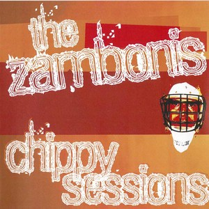 Cd zambonis chippy sessions front