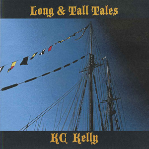 Cd kc kelly   long   tall tales front