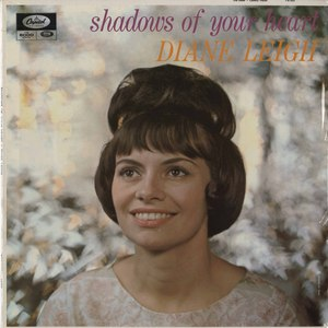 Diane leigh shadows of your heart front