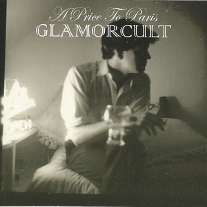 Cd glamor cult a price to paris front