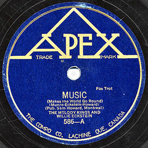 Melody kings dance orchestra   music %28makes the world go round%29 1923 6619 a squared